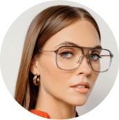 Rame de ochelari, ochelari de vedere