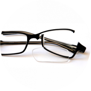 Reparatii si service ochelari